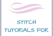 Stitch Tutorials For Beginners | All Coolness in one place! / So many stitches and so many tutorials - all in one place. Learn how to crochet stitches for beginners by following step-by-step guides and free video tutorials for crochet. ;) | Crochet Tutorials For Beginners | Crochet Stitches | Crochet Blankets | Crochet Hats | Crochet Scarf | Easy Step By Step Crochet For Beginners | | Crochet Step By Step | Crochet Baby Blankets | Crochet Projects | Crochet Granny Square | Cool Crochet Stitches For Blankets | Free & Basic Crochet Stitches |