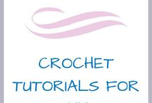 Crochet Tutorials For Beginners - Baby Steps / Perfect board for those who want to find free crochet tutorials for beginners. This collection is all you need to learn how to crochet some great stitches, patterns and  other crochet coolness. | Crochet Tutorials For Beginners | Crochet Stitches For Beginners | Free Crochet Videos | Free Crochet Patterns | Crochet  Blankets For Beginners | Crochet Patterns | Beginner Crochet Tutorials | Crochet Stitches | Step By Step Crochet | Crochet Step By Step | Crochet Baby Blankets | Crochet Projects |