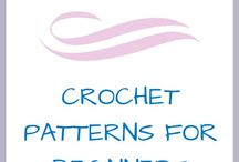 Crochet Patterns For Beginners | Free Video Tutorials / Best crochet patterns for beginners will help you with your baby steps as a crocheter. Watch free crochet video tutorials and step by step video guides on randoff.com ^^ | Crochet For Beginners | Crochet Tutorials | Crochet Free Videos | Free Crochet Patterns | Free Crochet Patterns For Beginners |