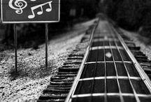 """Music & me""..."