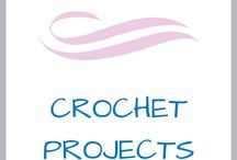 Crochet Projects | Free, Fun & Easy / Free, fun and easy step by step crochet project tutorials for beginners and advanced crocheters. Only the best of the bests ^_^ | Crochet Tutorials For Beginners | Crochet Stitches | Crochet Blankets | Crochet Hats | Crochet Scarf | Crochet Step By Step | Crochet Baby Blankets | Crochet Projects | Crochet Granny Square | Easy Crochet Tutorials | Crochet Inspirations | Crochet Video Tutorials | Quick Crochet Projects | Unique Crochet Projects | Fun Crochet Projects | Quick Crochet Projects |