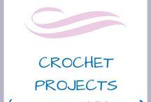 Crochet Projects For Beginners | Easy Ideas - Step By Step / Free and easy step by step crochet project tutorials for beginners and advanced crocheters. Best of the bests ^_^ | Crochet Tutorials For Beginners | Crochet Stitches | Crochet Blankets | Crochet Hats | Crochet Scarves | Crochet Step By Step | Crochet Baby Blankets | Crochet Projects | Crochet Granny Square | Easy Crochet Tutorials | Crochet Tutorials Youtube | Simple Crochet Tutorials | Crochet Inspirations | Crochet Video Tutorials | Free Crochet Patterns | Crochet Scarf |