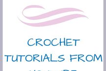Crochet Tutorials From Youtube | Yarns, Stitches, Patterns etc. / The best way to learn something? watch a pro do it! Youtube is the perfect place for videos of crochet tutorials! | Crochet Tutorials For Beginners | Crochet Stitches | Crochet Blankets | Crochet Hats | Crochet Scarfs | Crochet Inspirations | Crochet Video Tutorials | Crochet Granny Squares Video | Crochet Patterns | Crochet Scarf |