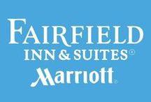 Fairfield Inn &Suites