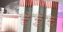 Grandma's Treats by Concord Liquids
