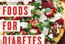 Recipes for Diabetes / Recipes for Diabetics