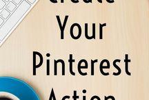 Learn how Pinterest works / Pinterest Marketing