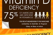 Vitamin D deficiency / Vitamin D