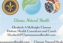 Clamon Natural Health Free Resources / Free Resources Sign Up