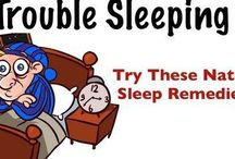 Curing Insomnia Naturally / Natural Treatments for Curing Insomnia