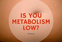 Boost Matabolism / Natural ways to Boost your Metabolism