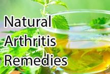 Natural Arthritis Remedies / Treat your Arthritis naturally