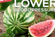 High Blood Pressure Remedies / High Blood Pressure Remedies
