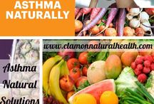 Asthma Natural Solutions