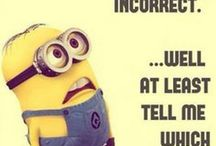 Funny Minions / Funny Minion Memes