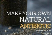 Natural Antibiotics / Antibiotics Natural