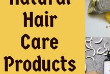 Hair Care Natural Solutions