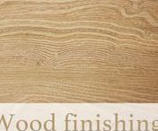 Wood finishing / All of our furniture can come with a full paint spray our lacquer finish in any colour you want. We also offer a paint spraying service for old kitchen doors, bath panels etc. http://www.concept-carpentry.co.uk/page/wood-finishing