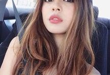 Lily Maymac in pinterest