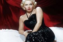 Lana Turner - 1 / Actress Lana Turner (born Julia Jean Turner), married 8 times to 7 different men & kept the gossip mags in business with her scandalous life. Born: February 8, 1921, Wallace, ID Died: June 29, 1995 (age 74), Los Angeles, CA Cause of death - Cancer