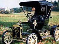 Classic Cars / Classic cars I love.