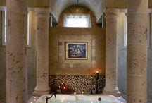 Dream Home - Bathrooms / Luxury bathrooms