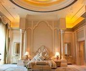 Dream Home - Bedrooms / Over the top bedrooms, luxury bedrooms, etc.