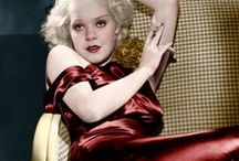 Alice Faye / Actress Alice Faye was born Alice Jeane Leppert; she was a singer, actress, & radio star. One of the few movie stars to walk away from stardom at the peak of her career, she married orchestra leader & musician Phil Harris in 1941 & they had 2 daughters. Born - May 5, 1915 New York, New York Died - May 9, 1998 (aged 83) in Rancho Mirage, CA Cause of death - Stomach cancer