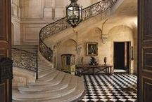Dream Home - Staircases/Foyers