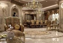 Dream Home - Living Room/Sitting Room