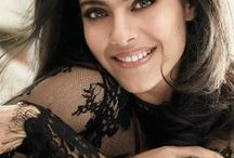 Kajol / Born into the Mukherjee-Samarth family, Kajol is the daughter of actress Tanuja & late filmmaker Shomu Mukherjee. Regarded as one of India's most successful actresses, along with her late aunt Nutan, she holds the record for most Best Actress wins at Filmfare with five. Kajol has been married to actor Ajay Devgan since 1999 with whom she has two children. Born - August 5, 1974  Mumbai, India