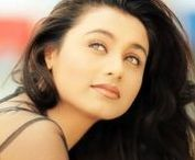 Rani Mukherjee / Rani Mukherjee is one of the most famous actresses in India. She has won several awards including seven Filmfare Awards.  Rani's father, Ram Mukherjee (born to the Mukherjee-Samarth family), is a former film director and one of the founders of Filmalaya Studios. Her mother, Krishna Mukherjee, is a former playback singer. Her paternal cousin is actress Kajol. She married filmmaker Aditya Chopra in 2014 and they have 1 daughter. Born: March 21, 1978  Mumbai, India