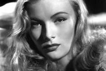 Veronica Lake / Born Constance Frances Marie Ockelman, Veronica Lake won both popular and critical acclaim during the 1940s & was well known for her peek-a-boo hairstyle. Her career began to decline by the late 1940s, in part due to her alcoholism, and she made only one film in the 1950s.  Born: November 14, 1922, Brooklyn, NY Died: July 7, 1973 (age 50), Burlington, VT Cause of Death - Hepatitis and acute kidney injury