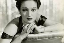 Dorothy Lamour - 1 / Born Mary Leta Dorothy Slaton, Lamour was of French Louisianan, Spanish, and Irish descent. She was crowned Miss New Orleans in 1931 & her dream was to become a singer, not an actress.  Born: December 10, 1914, New Orleans, LA Died: September 22, 1996 (age 81), Los Angeles, CA Cause of Death - Heart Attack
