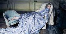 [PORTRAIT] Annie Leibovitz