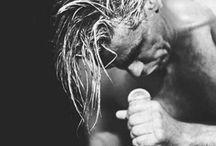 Till Lindemann/Ramm