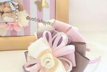 Hastane odası susleme/ babyshower gifts / Baby gifts