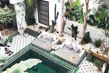 Dreaming of Morocco