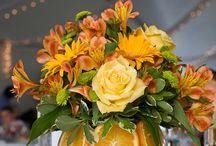 Flores para la feijoada