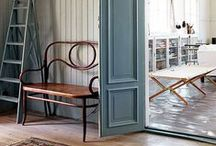 Interior / by Therese Eklund