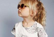 Kids / by Therese Eklund