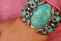 jewelry / by Helen Huppuch