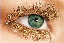 wild makeup / by Helen Huppuch