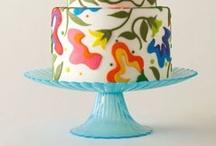 Cake Decorating / by Jamie Grey