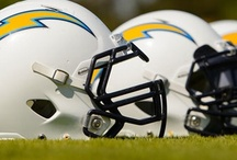 Los Angeles Chargers / All things about my beloved Chargers!