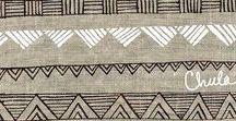 Prints, patterns and textiles / prints, patterns, textile, surface design, art, illustration