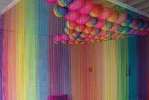Design: Pop up/Installation awesomeness