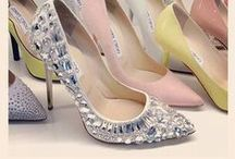 Shoes  / by Karla Alcántara