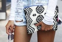 Fashion: Accessories / a girl can never have enough
