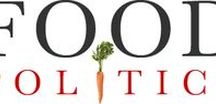 Food News, Politics & Sustainability / All the information about the food industry and its governing bodies.